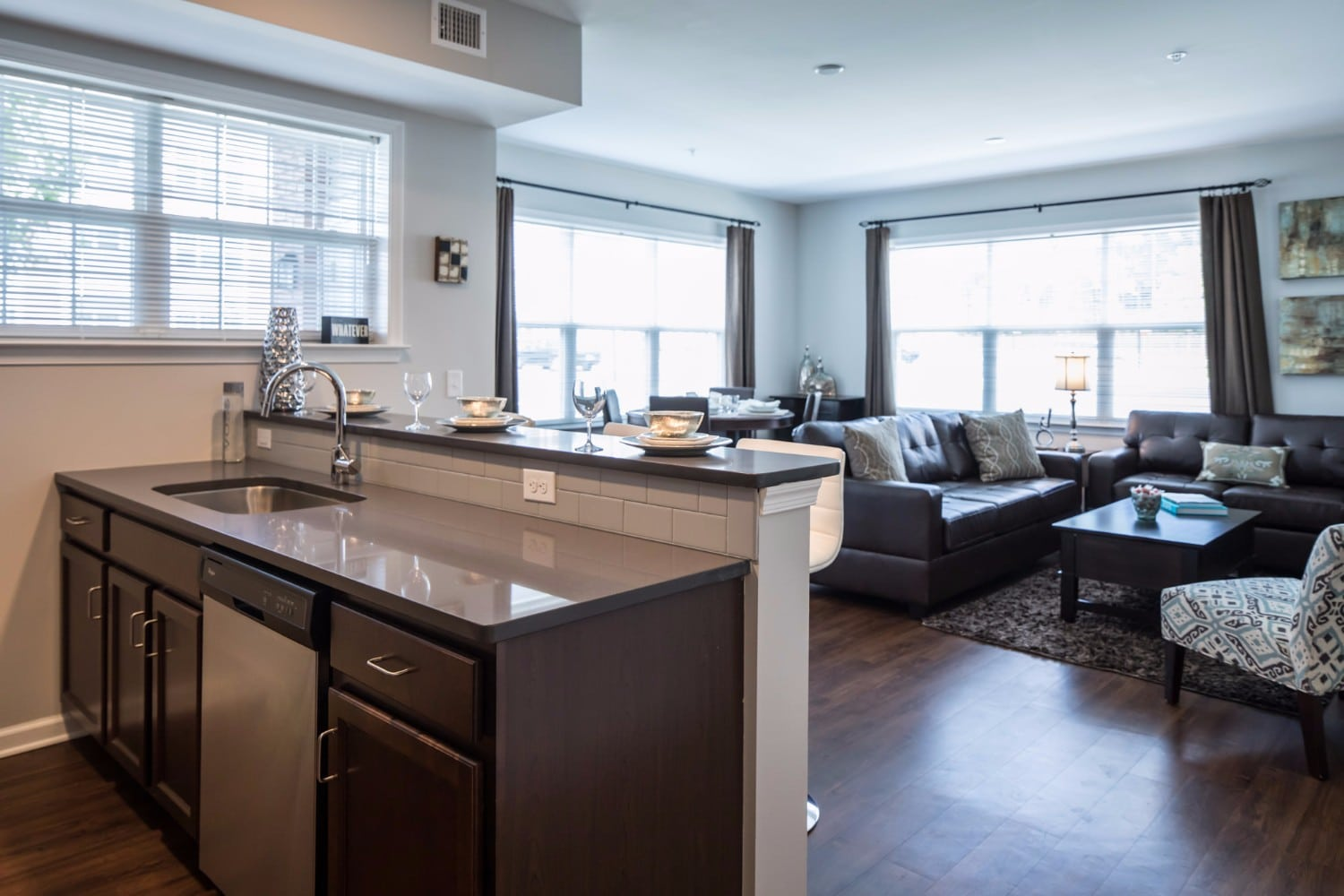 Apartment in Warminster PA | Photos of Jacksonville Station